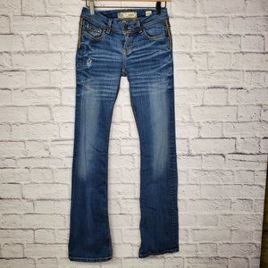 """BKE womens jeans """"Cotture"""", boot"""